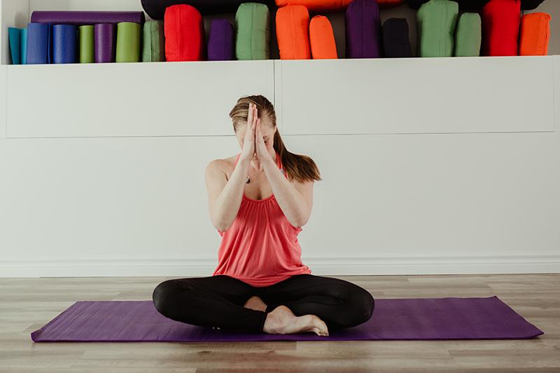 Crystal Tree Yoga Studio - Georgetown